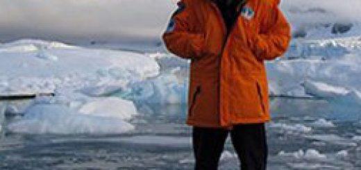 Antartikaya Giden İlk İnsan