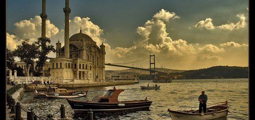 İstanbul'un Tarihi