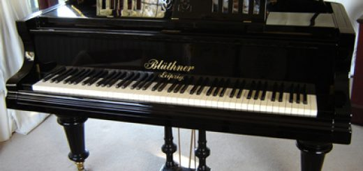 Piyanoda Kaç Tuş Vardır?