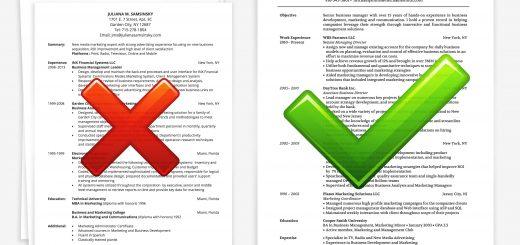 CV Ne İşe Yarar?