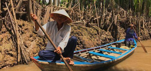 Vietnam'ın Eşsiz Doğal Güzelliklerini Keşfedin